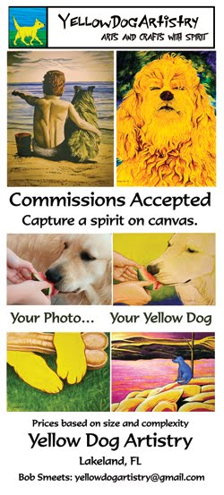 Yellow Dog Artistry