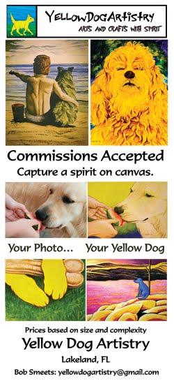 Yellow Dog Artistry