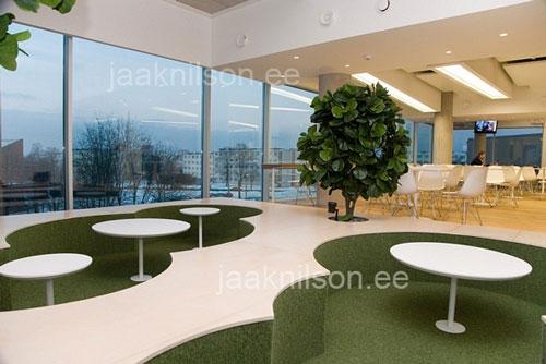 Office Reception Design Ideas ...