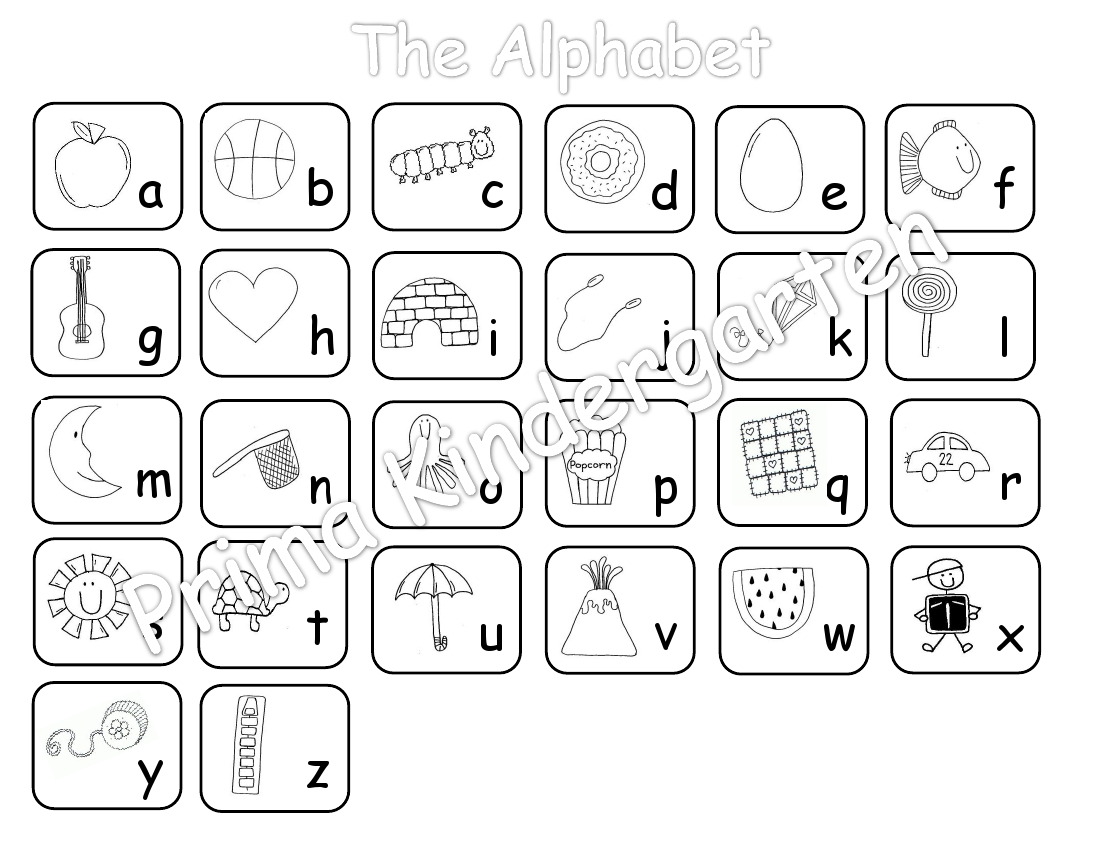 Black And White Abc Chart Pictures to Pin PinsDaddy – Abc Chart