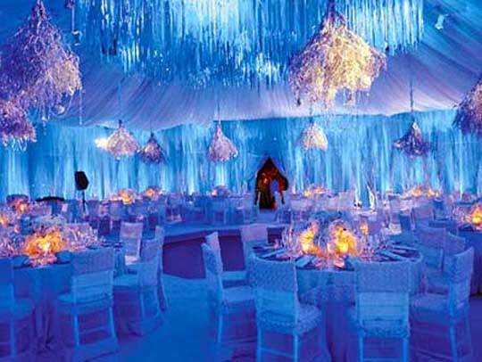 Breathtaking selection of winter wedding theme decoration bridal winter wedding reception decoration winter wedding table decoration ideas junglespirit Choice Image