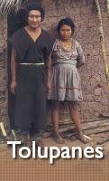 indigenas Tolupanes de Yoro