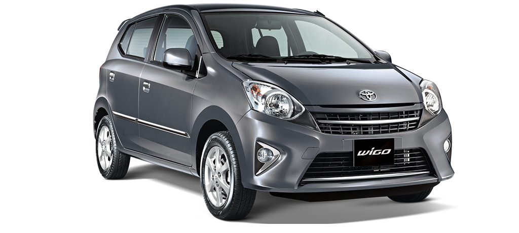 Great Commuter Car Toyota Wigo Review Cloudspyder