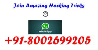 Our Whatsapp Group