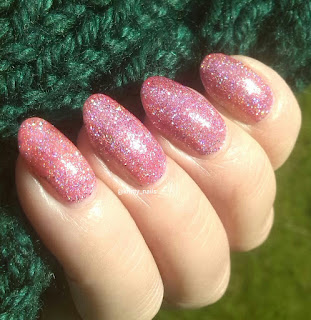 Glam Polish Tickled Pink