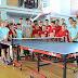 Αγώνες Πινγκ-Πονγκ για μικρές ηλικίες από τον Ποσειδώνα Τήνου