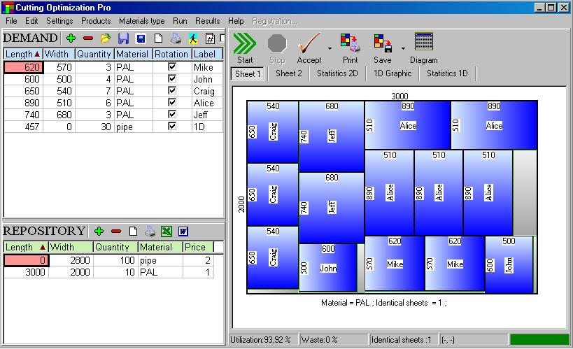 serial sp contaplus elite 2003