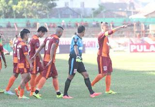 Persib Bandung & Arema Cronus Jadi Inspirasi Pusamania Borneo FC