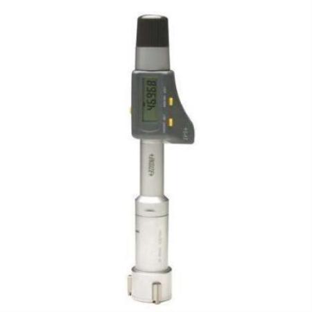 Mecanizado b sico basic metal works metrolog a y sus herramientas calibre - Micrometro de interiores ...