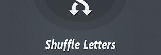 Effect Shuffle Letters