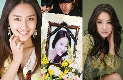 Inilah 5 Artis korea Yang Tewas karena bunuh diri