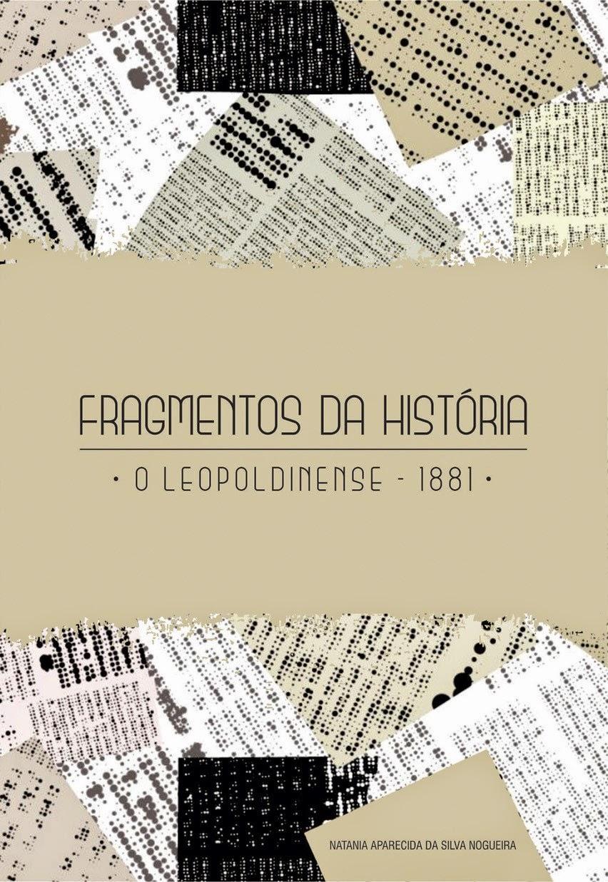 LIVRO FRAGMENTOS DA HISTÓRIA