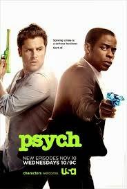 Assistir Psych 4 Temporada Dublado e Legendado