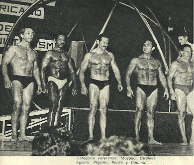 1978-V CAMPEONATO SUDAMERICANO