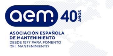 6º CONGRESO ESPAÑOL DE MANTENIMIENTO