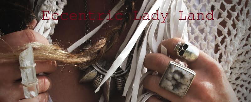 Eccentric Lady Land