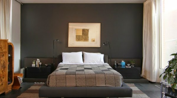 Fancy Bedroom Wall Decor Ideas For Inspiration, Home Designs