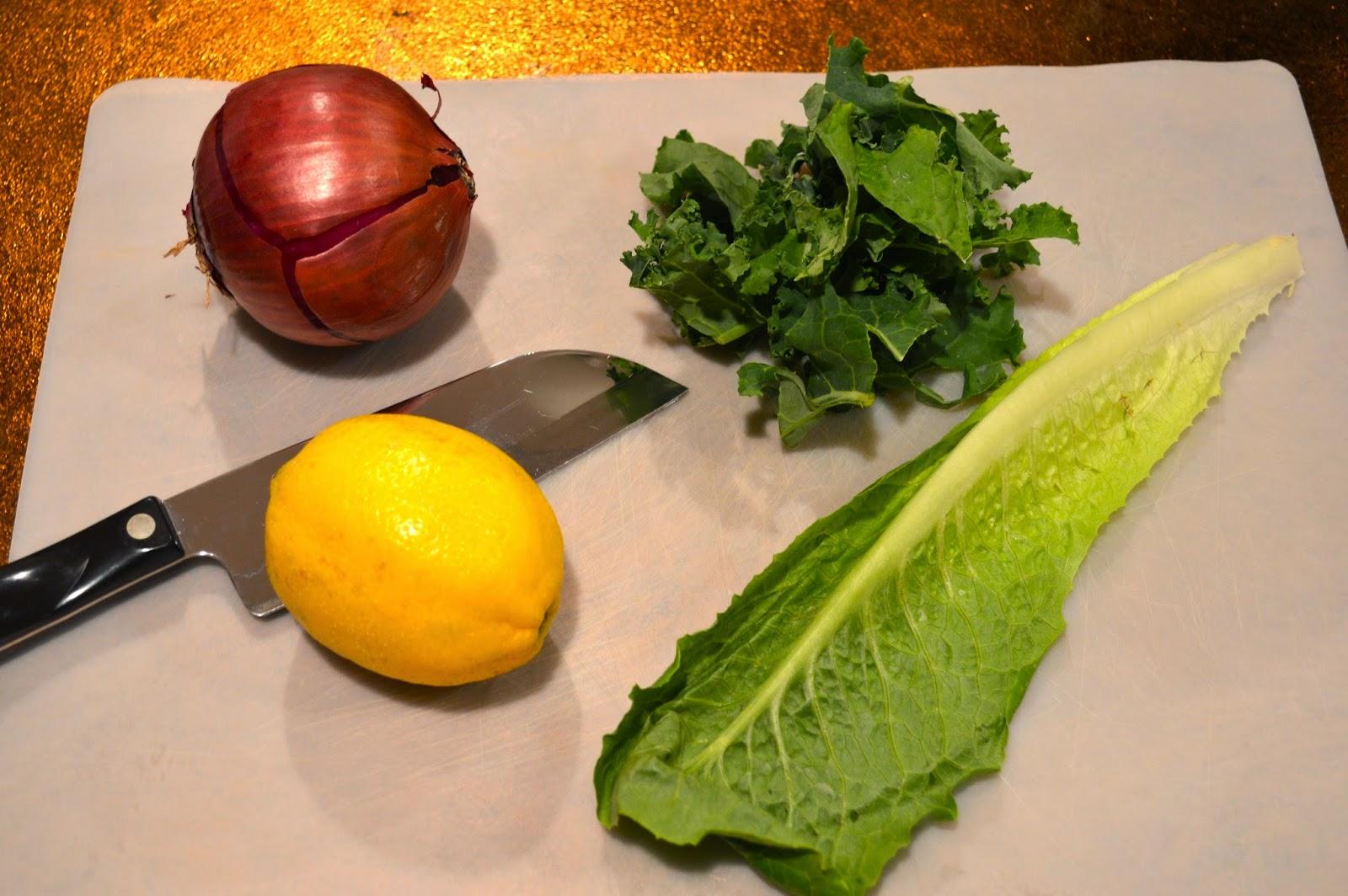 kale-caesar-salad-ingredients
