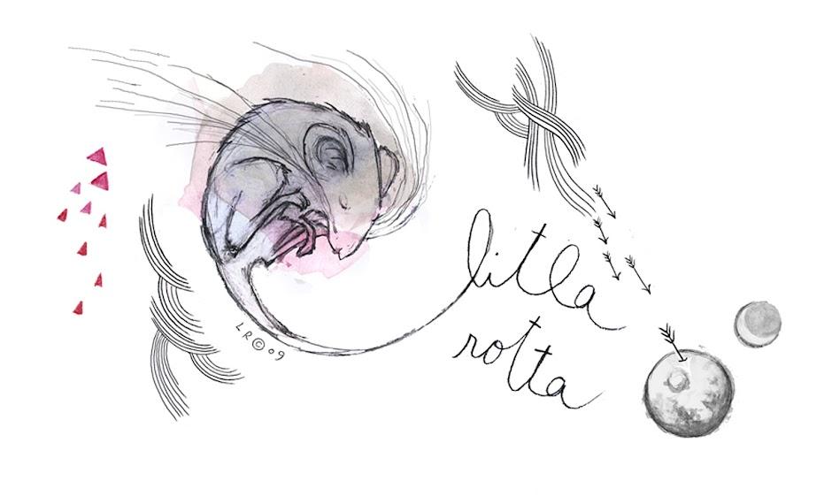 Litla Rotta