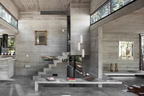 cimento queimado e concreto bancadas pisos coloridos com brilho