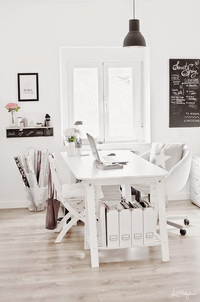 casa vik feng shui i arbetsrummet. Black Bedroom Furniture Sets. Home Design Ideas