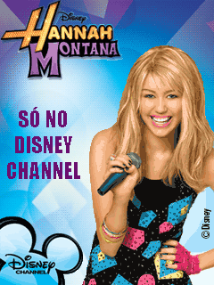 Hannah Montana Secret Star | Jogos Movel