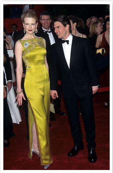nicole kidman john galliano. Nicole Kidman in Christian