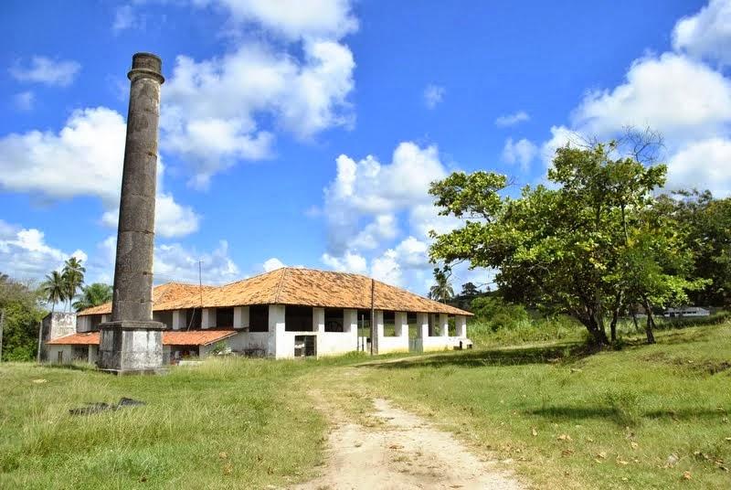 Engenho São João, Ilha de Itamaracá
