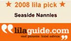 2008 BEST OF LILA GUIDE!!  SEASIDE NANNIES
