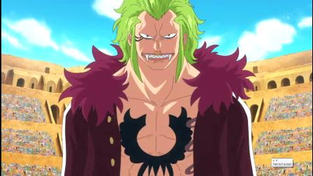 One Piece Episode 636 Subtitle Indonesia - Anime 21