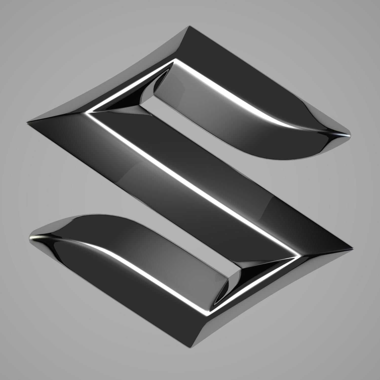 Suzuki Gd Logo