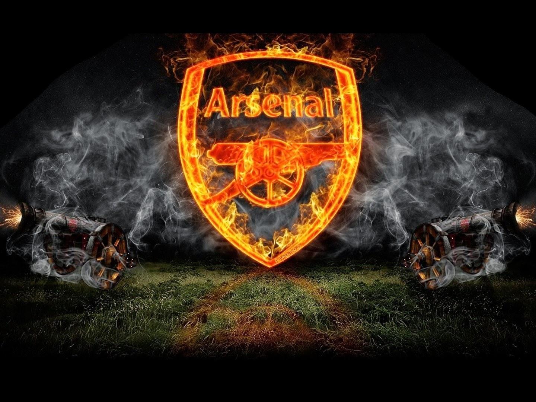 Arsenal FC Wallpaper HD for desktop