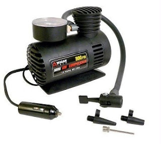 300psi 12 Volt Car Electric Air Compressor Tyre Pump worth Rs.899 for Rs.275 Only