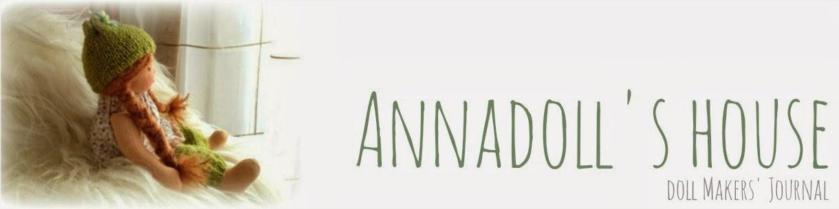 Annadoll's house