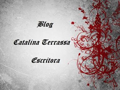 CATALINA TERRASSA
