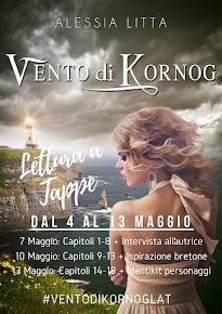 "Lettura a Tappe ""Vento di Kornog"""