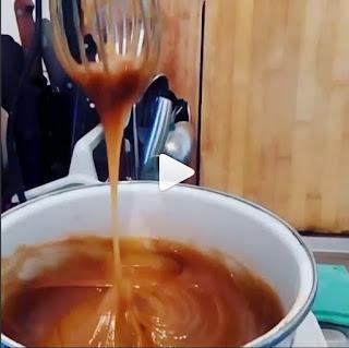 Crema de caramel