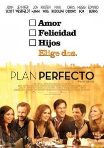 Plan Perfecto – DVDRIP LATINO