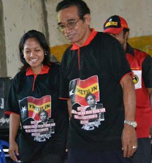Timor-Leste: LU OLO DIZ QUE É ALTURA DE O PAÍS SE VOLTAR A AFIRMAR