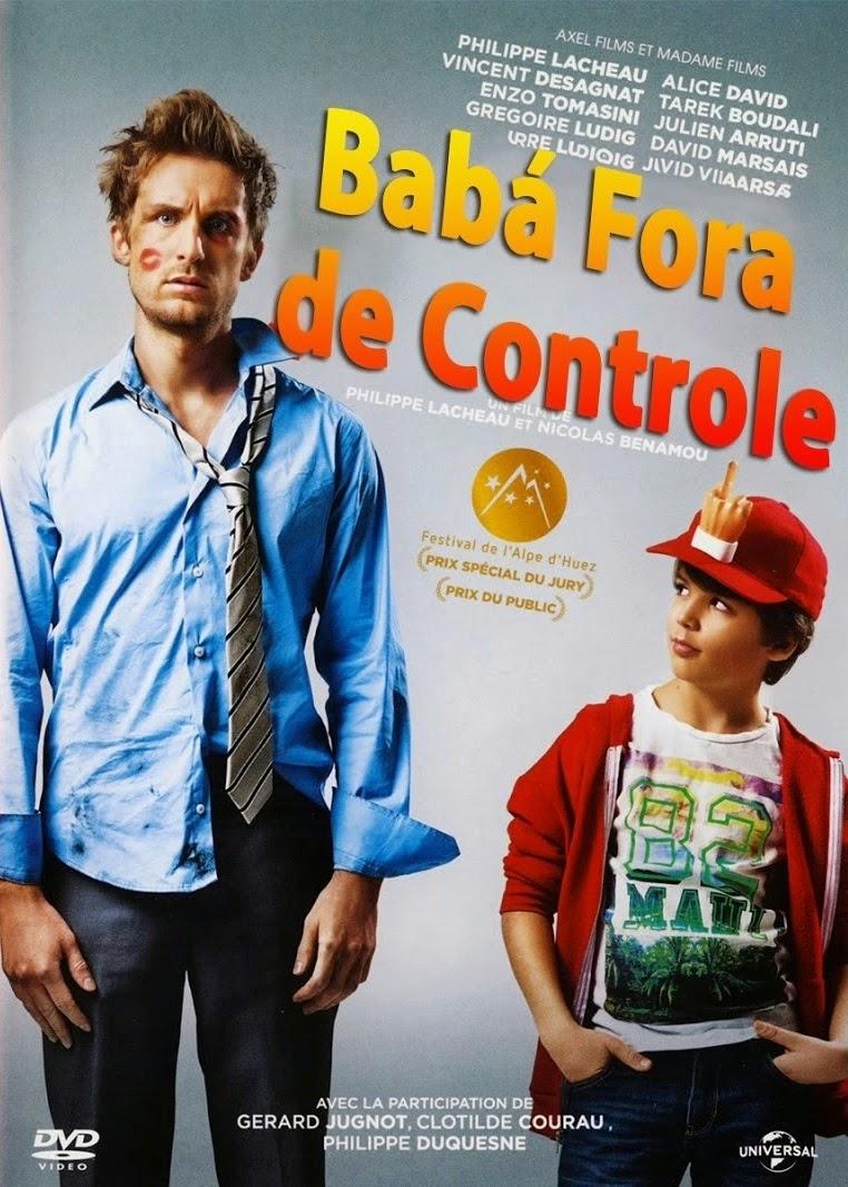 Babá Fora de Controle – Dublado (2014)