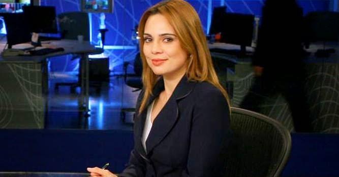 SBT pode perder milhões de verba do governo por conta de Rachel Sheherazade