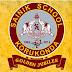 Go No 136 Admission into  Korukonda & Kalikiri Sainik School for 2015-2016