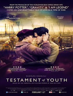 Testament of Youth (Testamento de juventud) (2014)