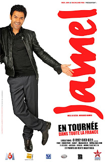 Regarder Jamel - Tout sur Jamel en streaming