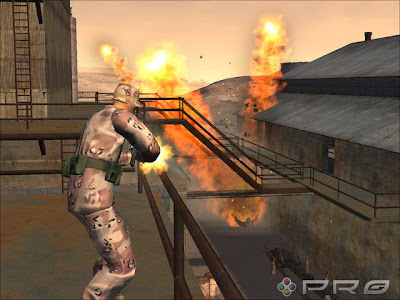 Delta Force game download 1