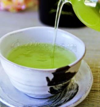 ramazanda yeşil çay