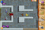 Tiny Heroes Gameplay