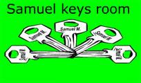 Solucion Samuel Keys Room Guia