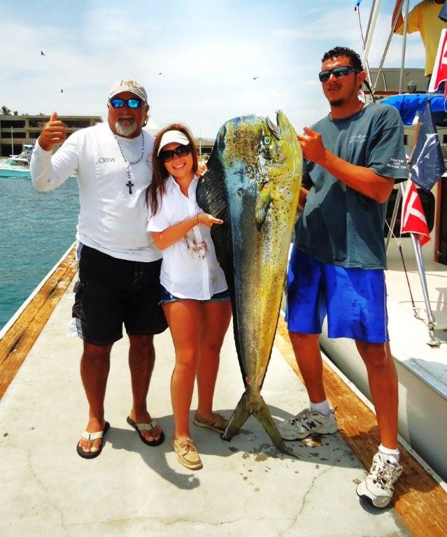 Pisces fleet sportfishing blog incredible fishing in cabo for Fishing in cabo