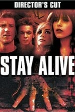Watch Stay Alive (2006) Megavideo Movie Online